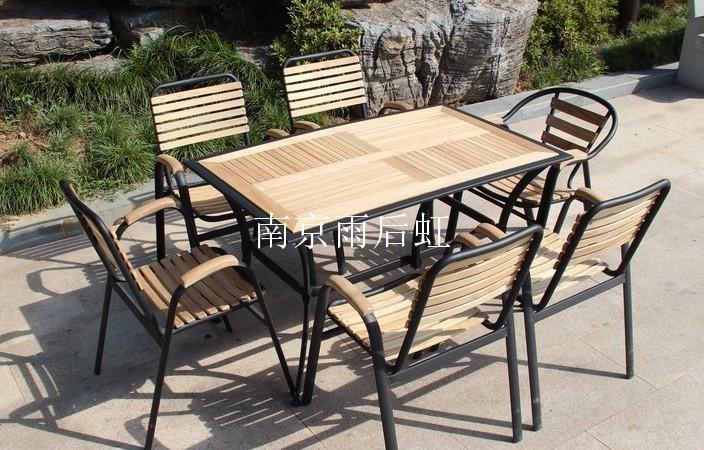 环保桌椅小制作